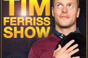 The Tim Ferris Show Podcast