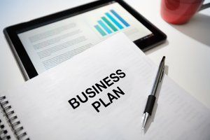 free pdf business plan templates