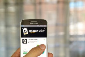 Amazon Announces Crackdown on Knockoffs, Scammers