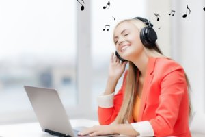 Music and Its Effect on Productivity