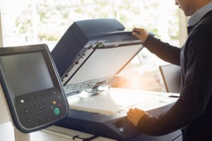 Color Copier or Multifunction Printer: Which Is Best for Business?