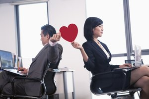 Office Romances: What Should Your Policy Be?