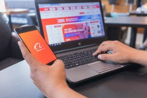 Office Depot and Alibaba Announce Partnership That Will Bolster American SMBs