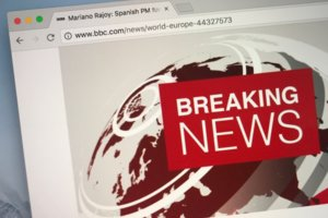 BBC breaking news april fool's day