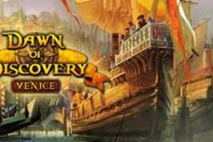 Dawn of Discovery Sim Game
