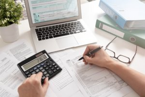 Tax and Business Forms You'll Need to Start a Small Business