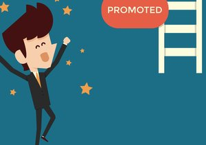 identifying employees up for promotion