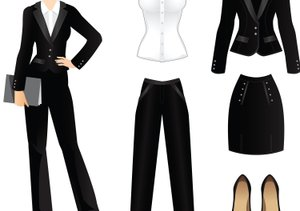 Work Wardrobe Staples Every Woman Needs Business Com