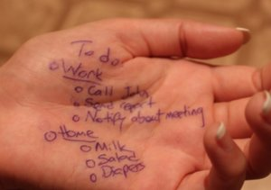 project management tools vs to do lists