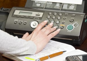 7 online fax services for small biz
