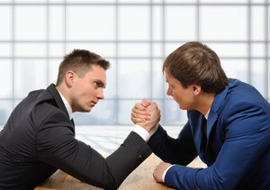7 things about competition in the workplace