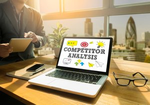 4 Steps of Competitor Analysis for SEO