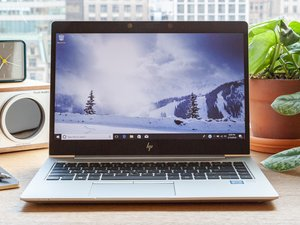 Best Work Laptops of 2019