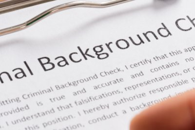 Talent wise employment background check