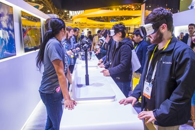 Best Business Gadgets from CES 2019