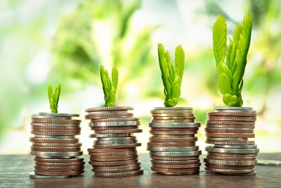 Successful SMBs Start with Little Cash