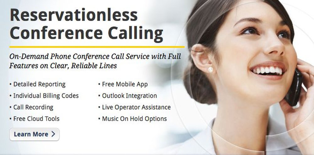 You can host up to 100 participants on an unscheduled call and an unlimited number when you schedule ahead.