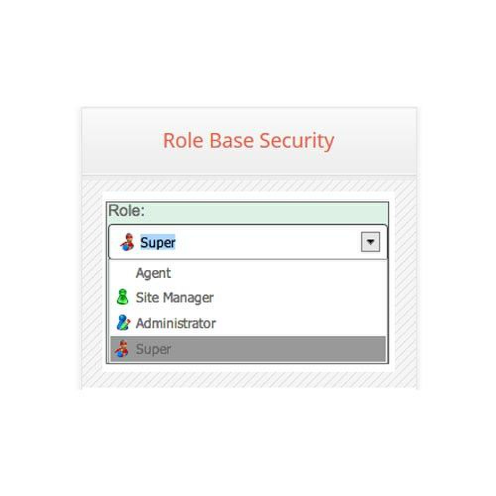 Velaro image: You can assign your agents roles or add them to specific teams.