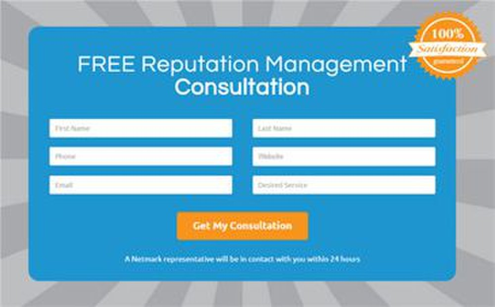 You can request a free consultation.