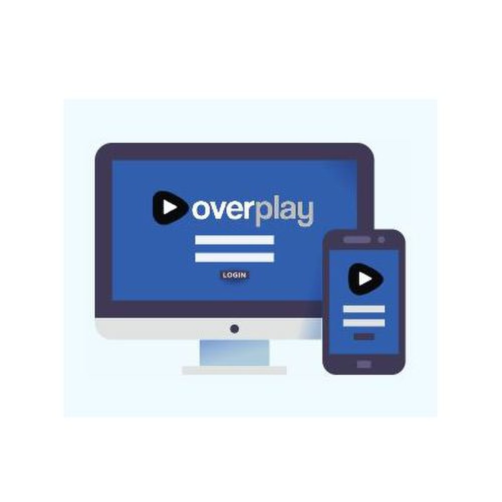 OverPlay SmartDNS + VPN comes with three licenses and is compatible with mobile devices.