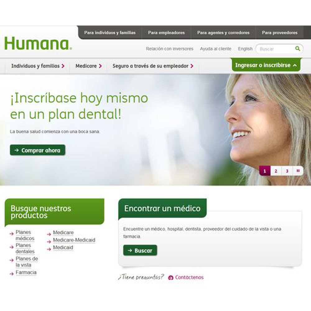 humana review 2018