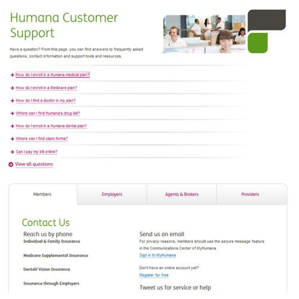 Humana Review 2018 | Private Medical Insurance Plans