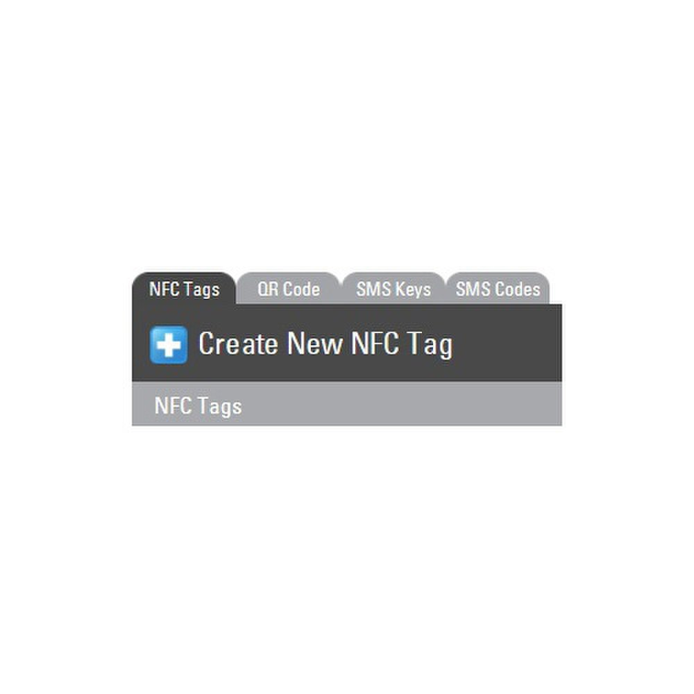 Tappinn image: You can create NFC tags, QR codes and send out text messages promoting your business.