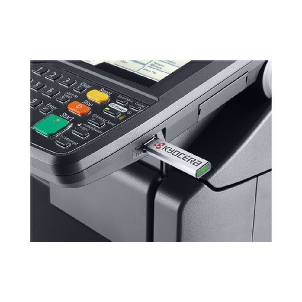 Kyocera TASKalfa 4551ci Review - Pros, Cons and Verdict