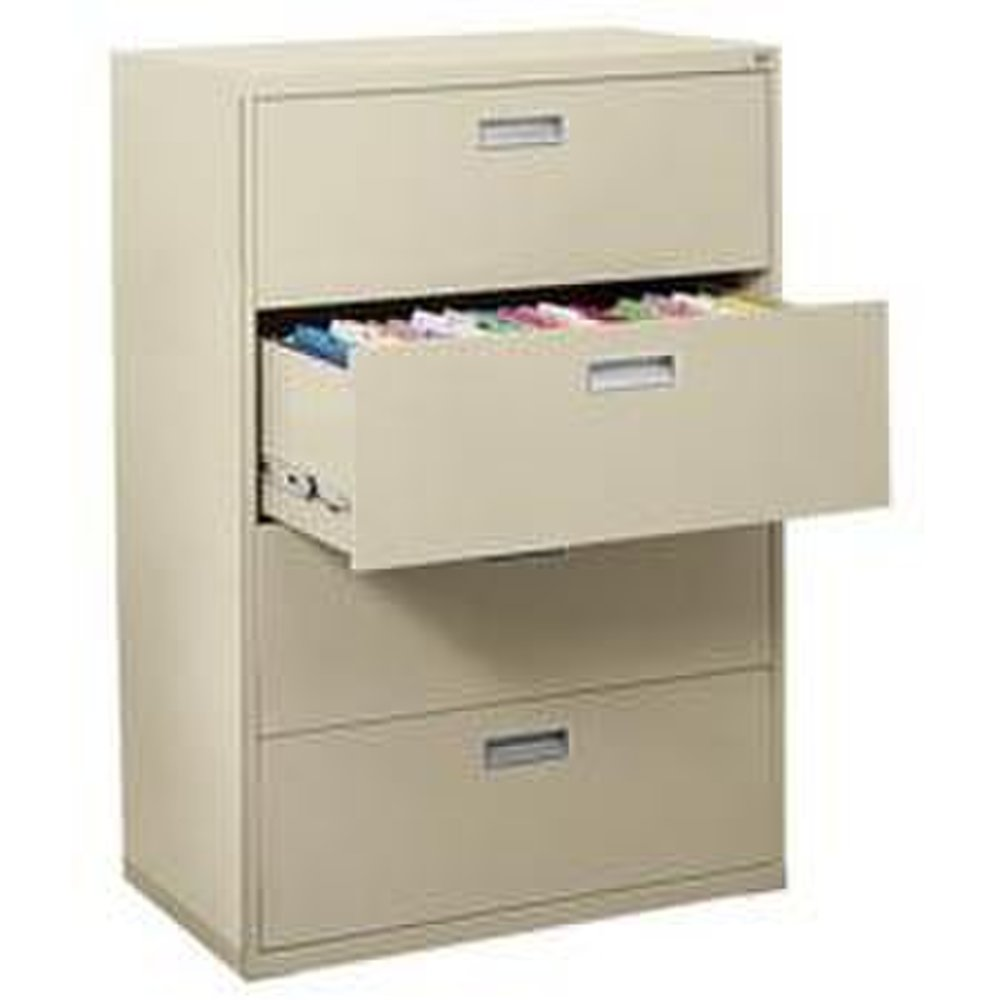 Statco image: Your paper files can be safely destroyed so you no longer need to store them.