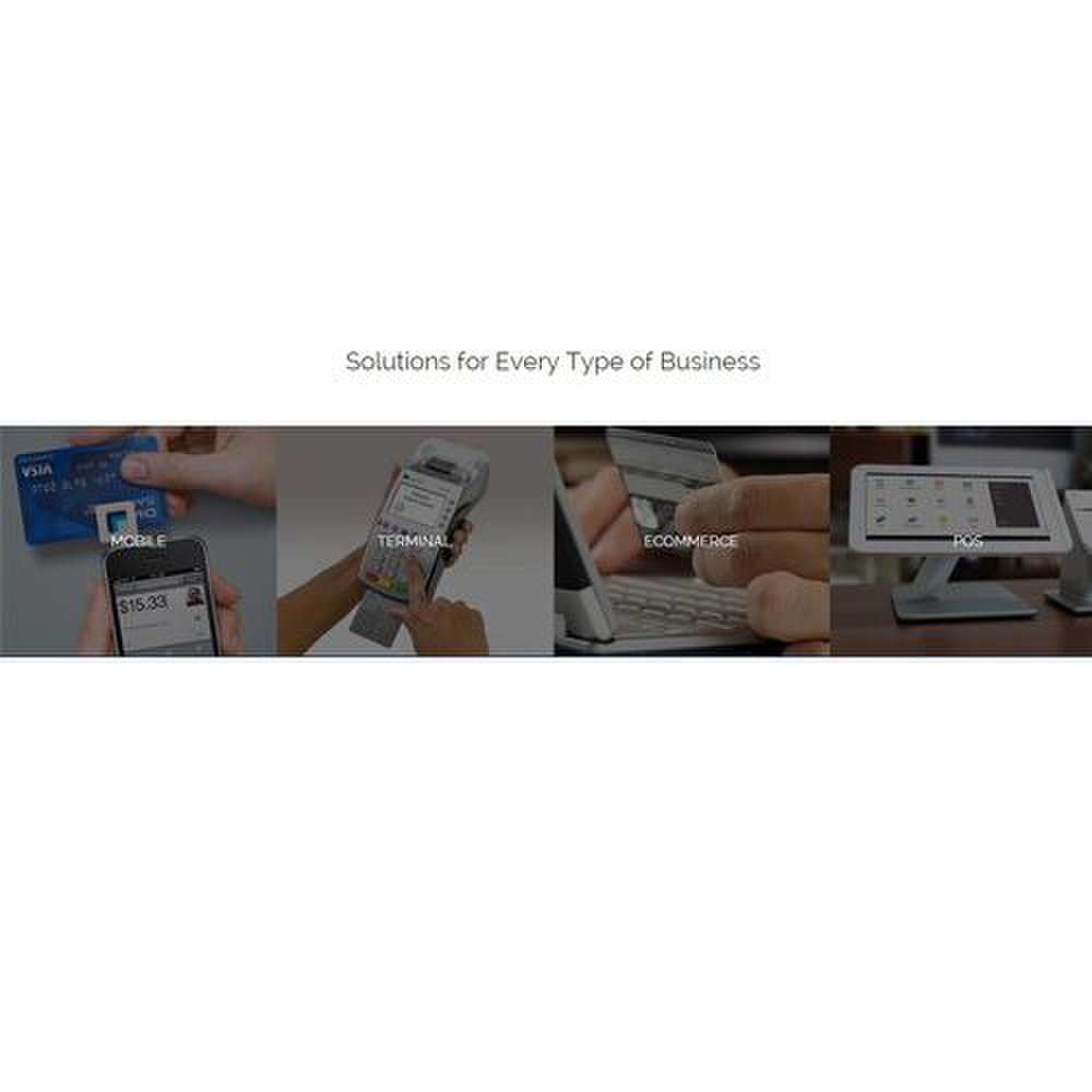 Payment Depot provides multiple options for businesses to process credit card transactions.