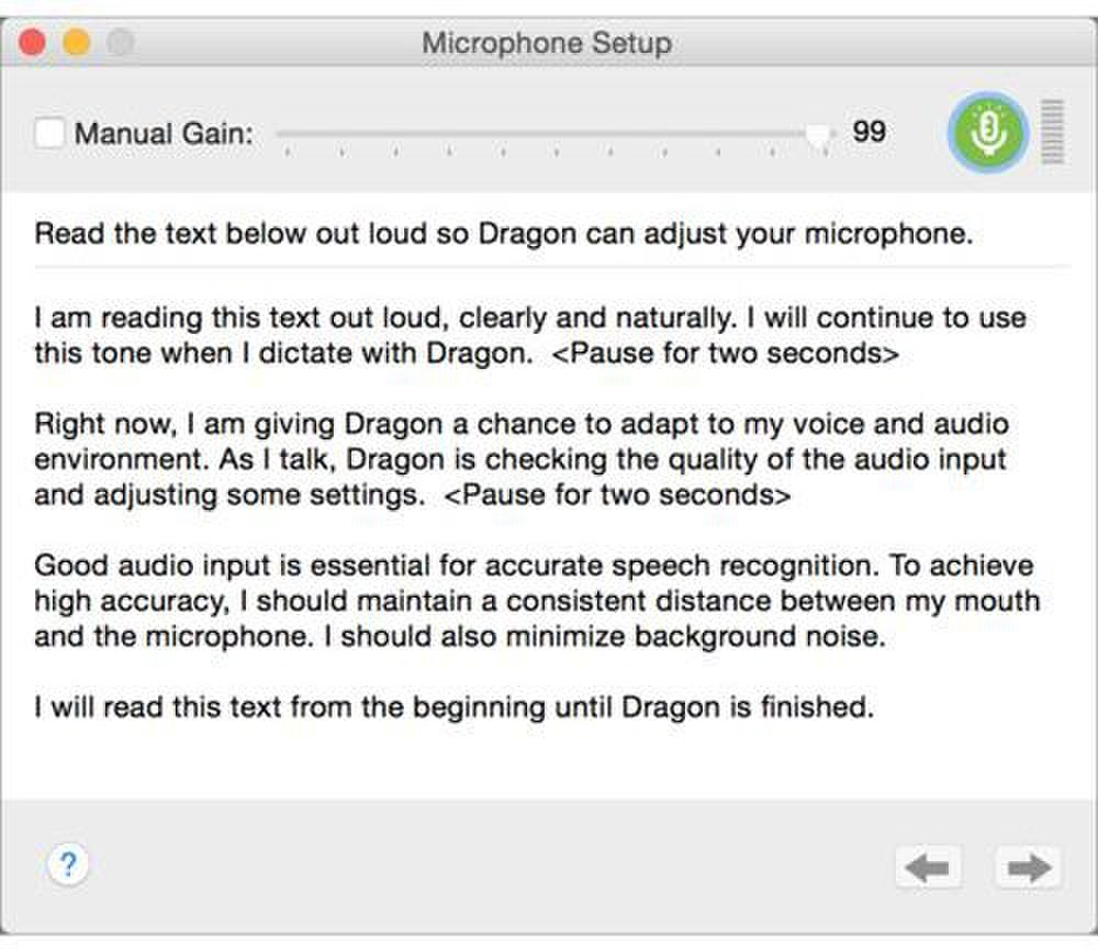 Dragon for Mac Review 2018 | Business com