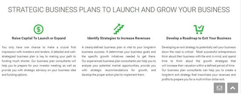 Go Business Plans Review   Businesscom Go Business Plans Image Strategic Plans Are Available And Include A  Longterm Roadmap