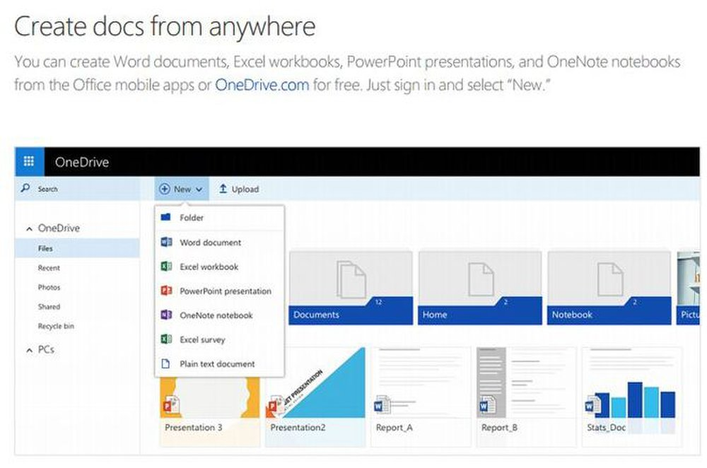 OneDrive for Business Review 2018 | Business com