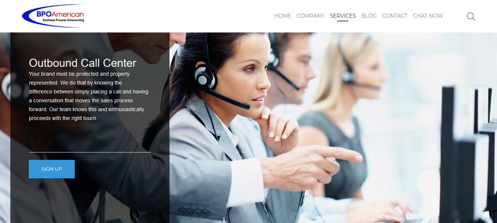BPO's outbound calling services include lead generation and dedicated agents who work solely on your brand.