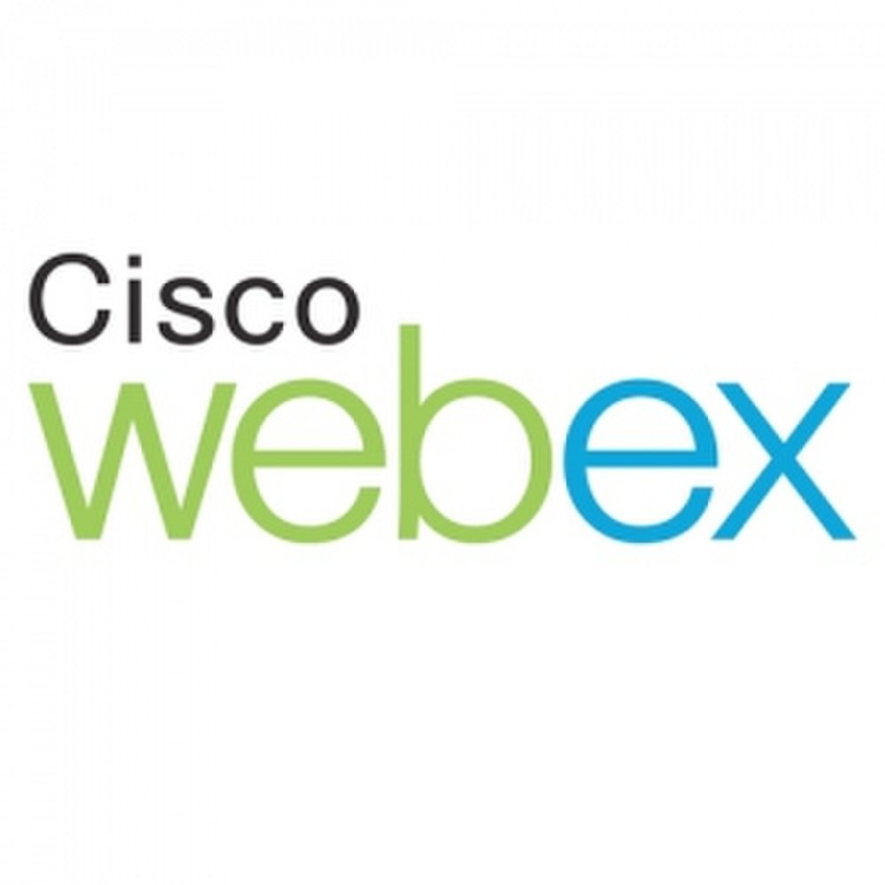Cisco WebEx Review 2018 | Web Meeting Service