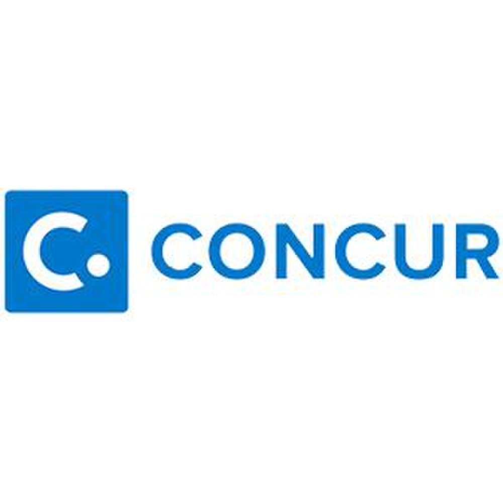 concur review 2018 expense tracking services