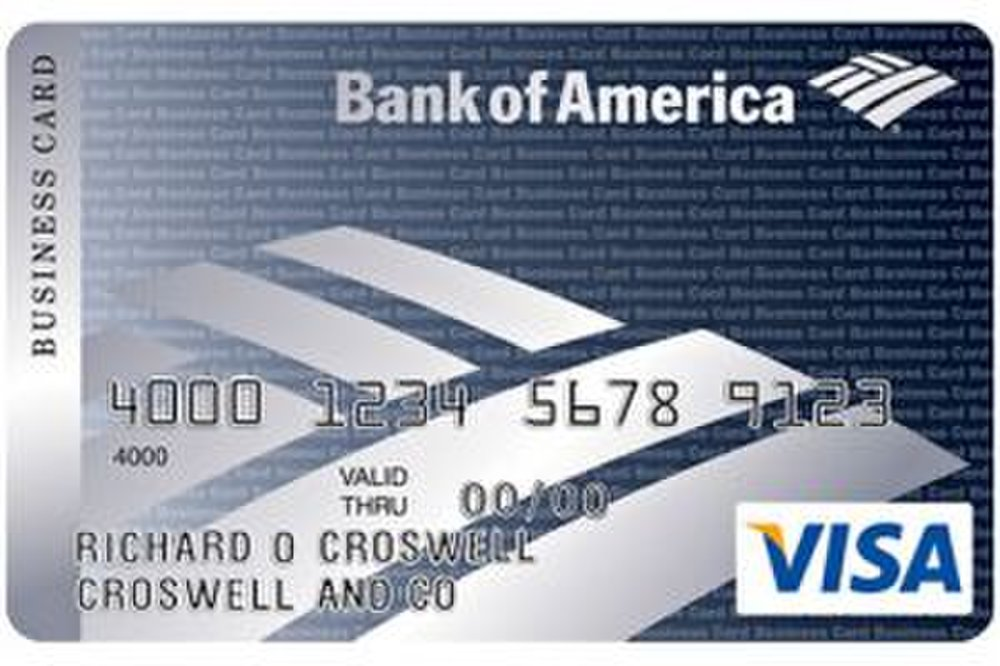 Bank Of America Business Credit Card Review Pros Cons And Verdict