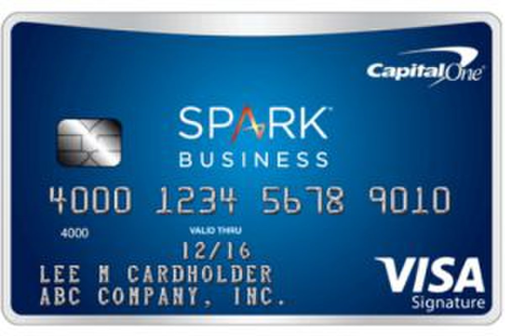 Capital One Spark For Business Review Pros Cons And Verdict