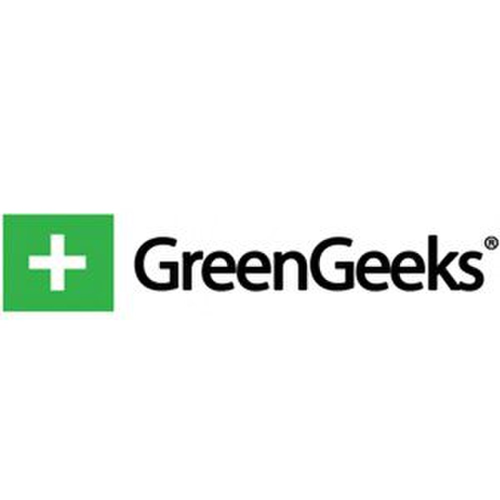 Green Geeks - WORDPRESS HOSTING