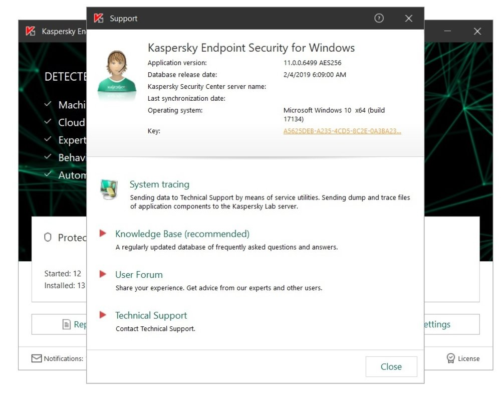 Kaspersky Review | Internet Security and Antivirus Software Reviews