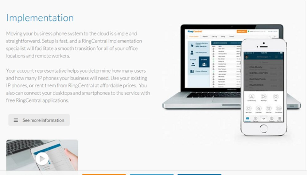 RingCentral Review 2019 | Business Phone System and VoIP Reviews