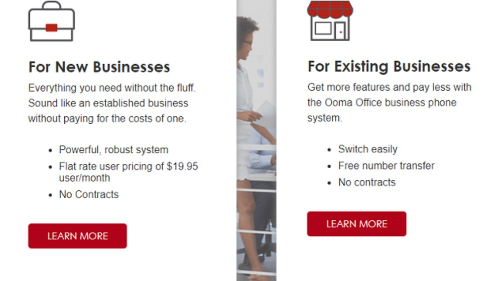 The company's affordable pricing makes it an ideal system for very small businesses.