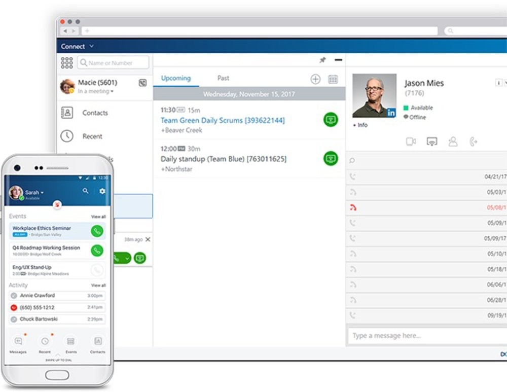 Mitel Review 2019 | Business Phone Systems and VoIP Reviews
