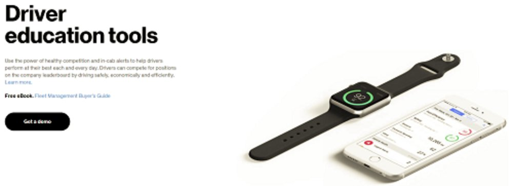 Connect works on smartphones, desktops and tablets. You can also sync this program with certain wearables.