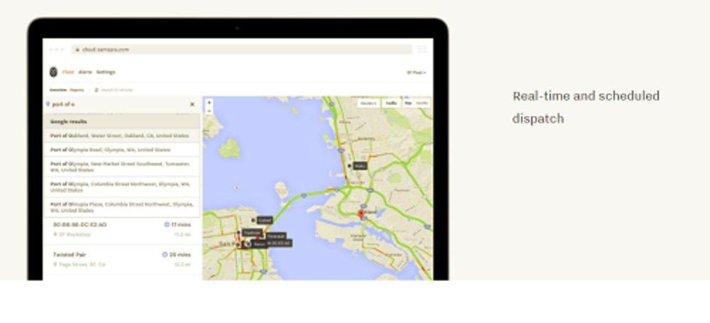 Samsara Review 2019 | GPS Fleet Tracking Service Reviews