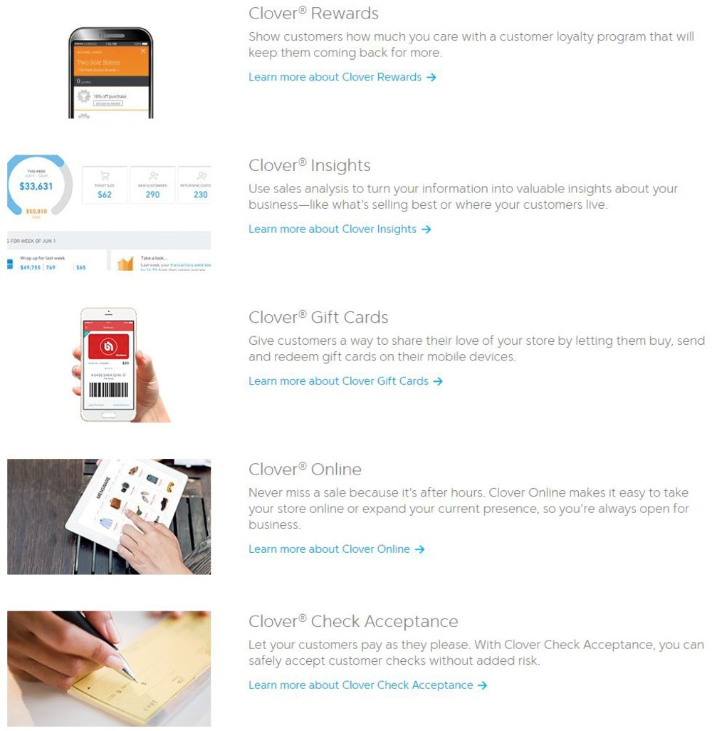Fiserv Review | Best Credit Card Processor for Retail