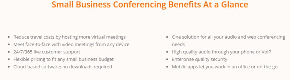 GlobalMeet Review 2019   Web Conferencing Service Reviews