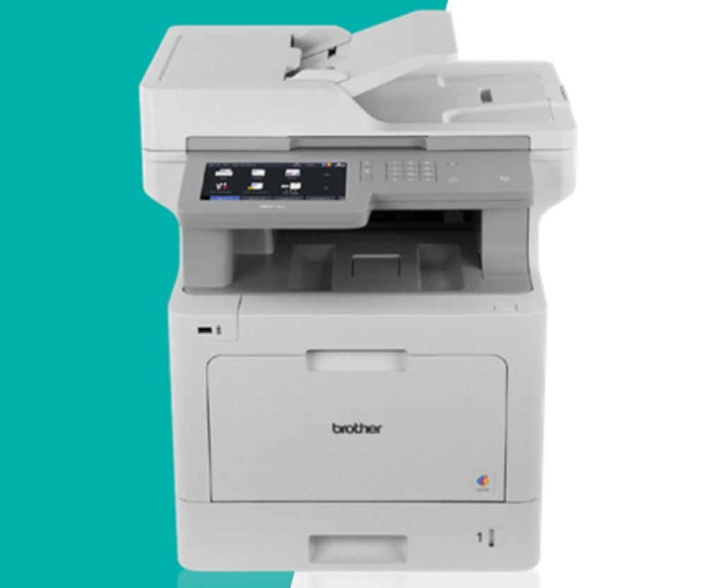Brother MFC-L9570CDW Review 2018 | Copier Reviews