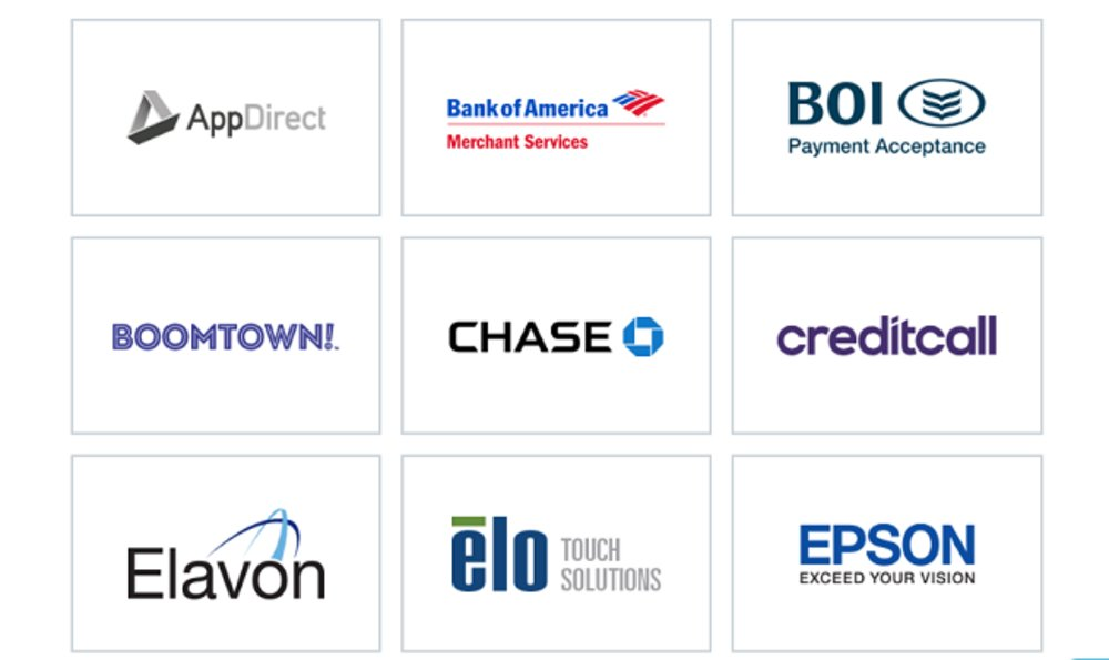 Talech integrates with many major U.S. payment processing companies, including Chase, Elavon, Global Payments and Worldpay (Vantiv), so you can shop around and choose the credit card processor that offers you the lowest rates and fees.