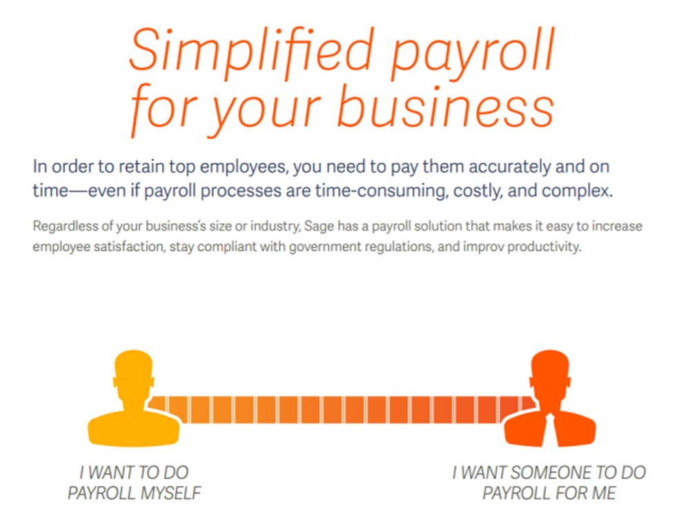 Sage Review 2019 | Online Payroll Service Reviews